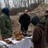 Tag der offenen Grabung 2013