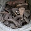 Keramikfunde
