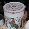 Nürnberger Lebkuchen - natürlich mit Ulrich ;)