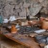 Die Werkstatt des Goldschmieds
