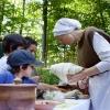 Die mittelalterliche Küche und Alltag
