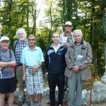 Ausflug des Wiener Naturschutzbund
