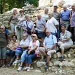 Exkursion des Seniorenbundes Michelhausen