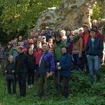 Eröffnung Rieder Ruinenrundweg