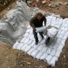 Sanierungsarbeiten 2012