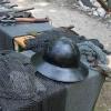 Eisenhut und Kettenhemden